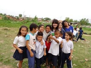 サンタロサ小学校の子どもたち_mini